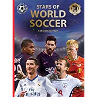 Stars of World Soccer (2nd Edition)