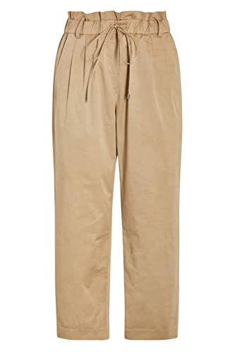 next Mujer Pantalones Corte Tapered Alto EU 40 Tall (UK 12T)