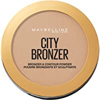 Maybelline City Bronzer and Contour Powder - Medium Cool 200