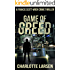 Game of Greed: An engrossing Crime Thriller (Francis Scott-Wren Series Book 1)