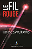 Le fil rouge | Roman gay, livre gay, M/M (Collection homo)