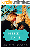 Kissed in Paris (Charlotte Summers Series Book 2) (English Edition)