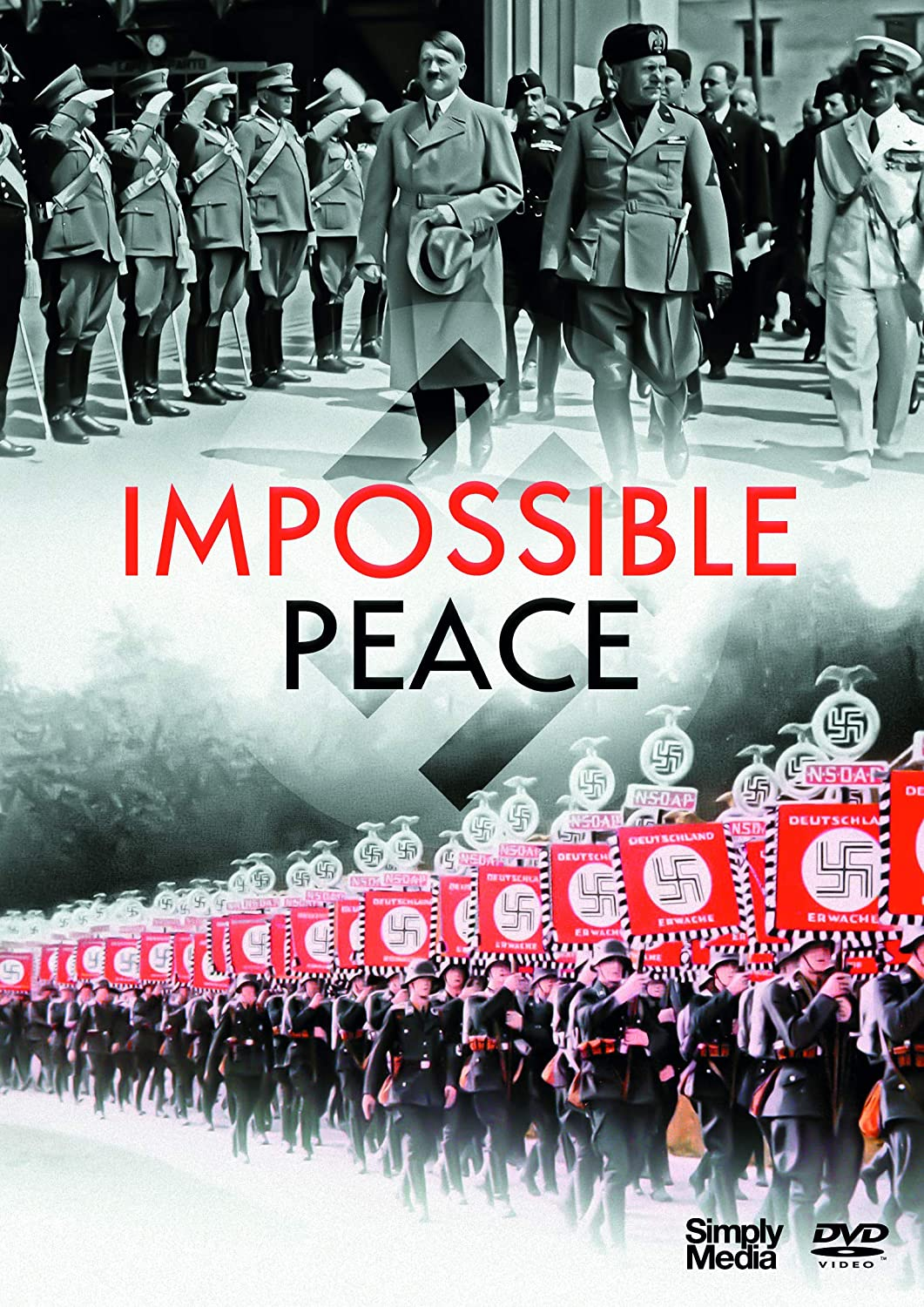 Impossible Peace: Complete Series