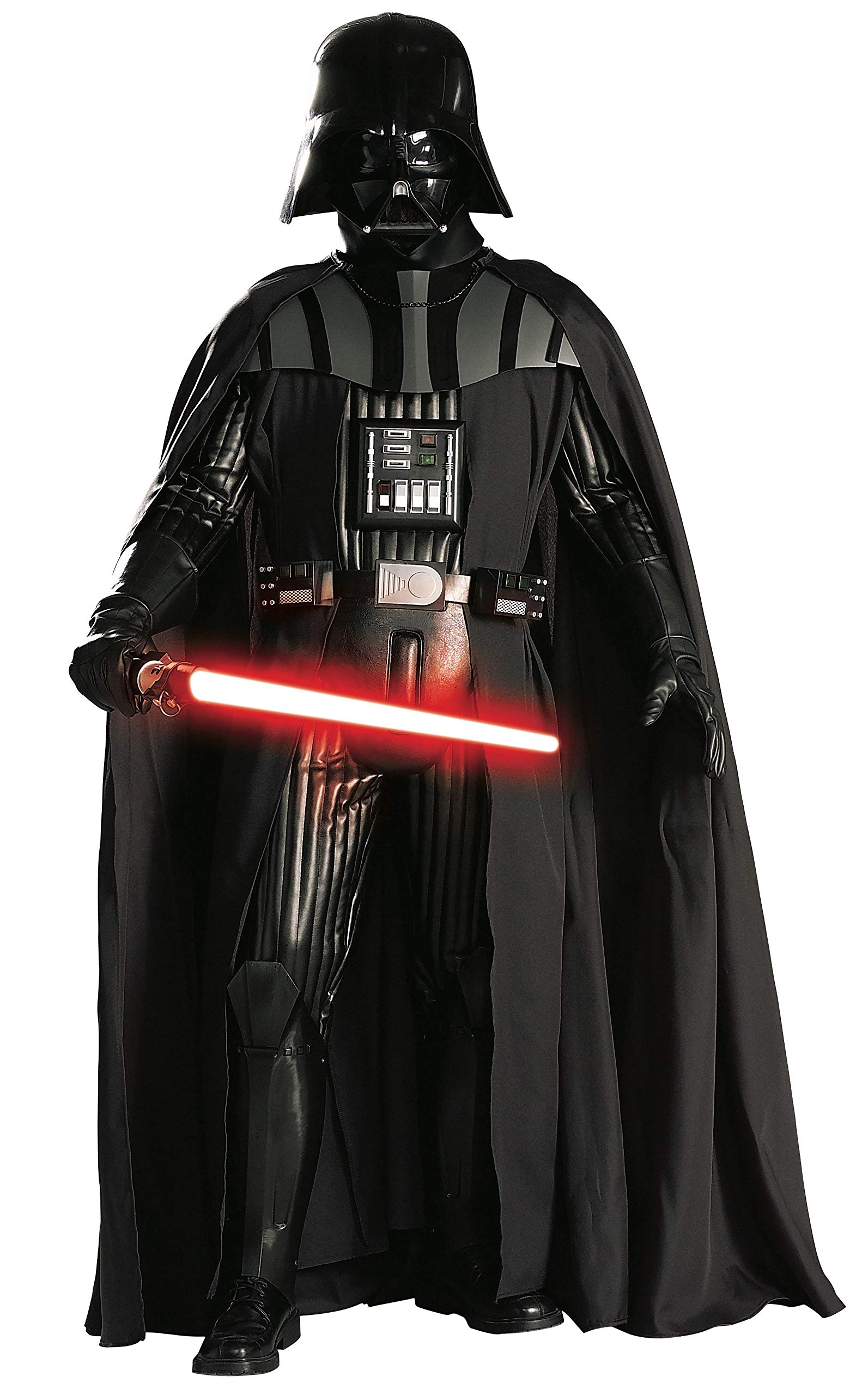 Rubie's Adult Star Wars Supreme Edition Darth Vader Costume