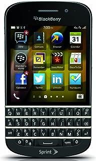 amazon com new sprint blackberry curve 9350 no contract 3g wifi 5mp rh amazon com Sprint BlackBerry Bold 9630 Sprint BlackBerry Bold Release