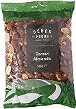 Genoa Foods Almonds Tamari, 350 Grams, Tamari