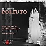 Donizetti: Poliuto (Milano, 07/12/1960)