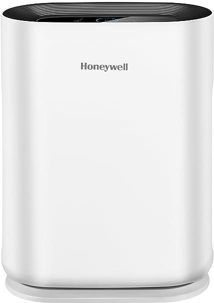 Honeywell HAC25M1201W 53-Watt Room Air Purifier