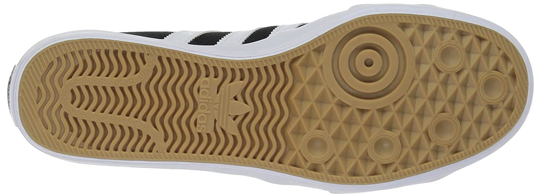 free shipping e48ea e2c2e Adidas Matchcourt media (bianco bianco bianco) Skate scarpe-8 B01ETJPMTG 42  EU nero bianca bianca ...