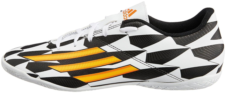new arrivals f8656 699bf Adidas F5 IN (WC) BLAURUNWHT - 10- Amazon.de Sport  Freizeit