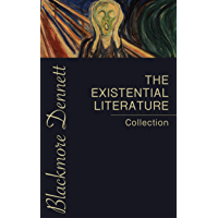 The Existential Literature Collection (English Edition)