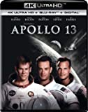 Apollo 13 4K Ultra HD + Blu-ray + Digital