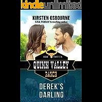Derek's Darling (Quinn Valley Ranch Book 13)