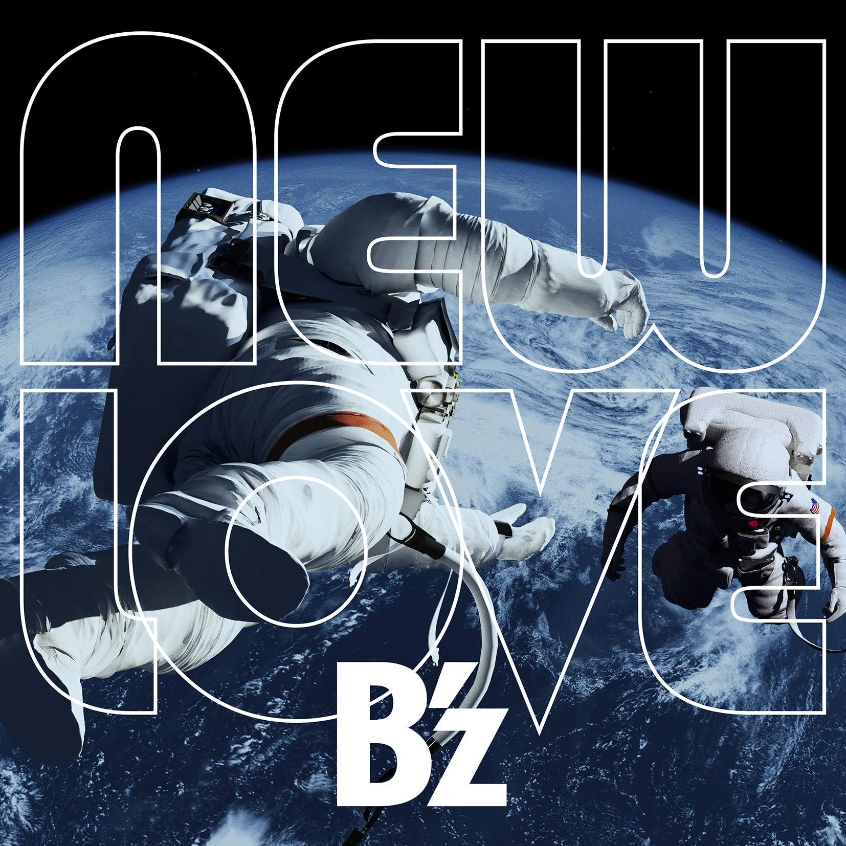 【Amazon.co.jp限定】NEW LOVE (初回生産限定盤) (CD+オリジナルTシャツ) (特典: オリジナルクリアチケットホルダー)
