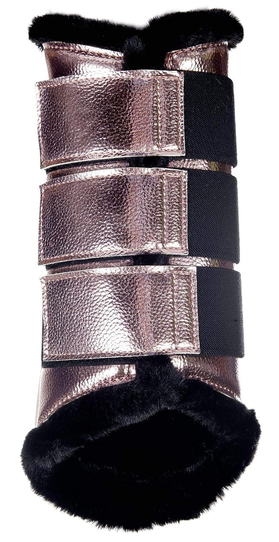 /% /% /% HKM Gamaschen Metallic Comfort 10838 /% /% /%