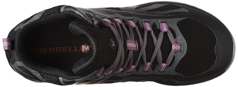 Merrell Women's Siren Edge Mid WTPF Chukka Boots J09448