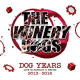 Dog Years: Live In Santiago & Beyond 2013-2016 (+brd)