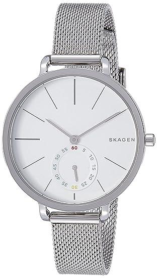 SKAGEN HAGEN relojes mujer SKW2358