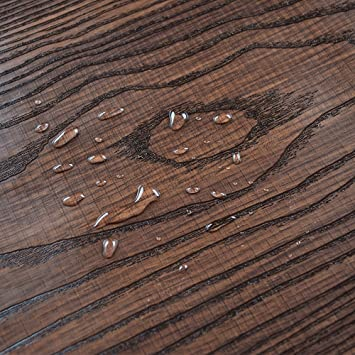 Amazoncom Yazi Vinyl Plank Flooring Peel And Stick Flooring Tiles