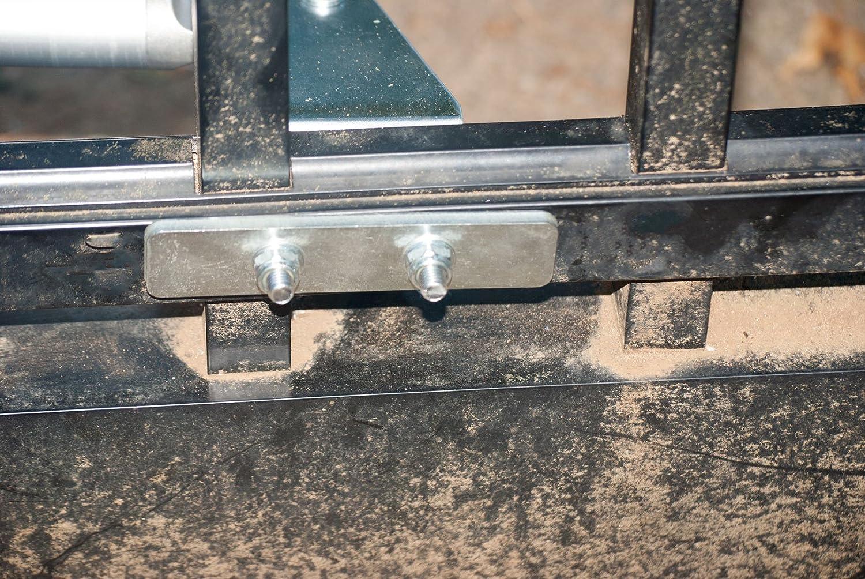 Ghost controles arquitectónico abridor de puerta automático de la ...