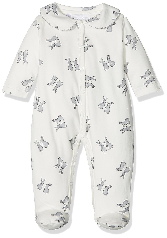 Rachel Riley Baby Bunny Babygro Bodysuit 39IBA08IV06