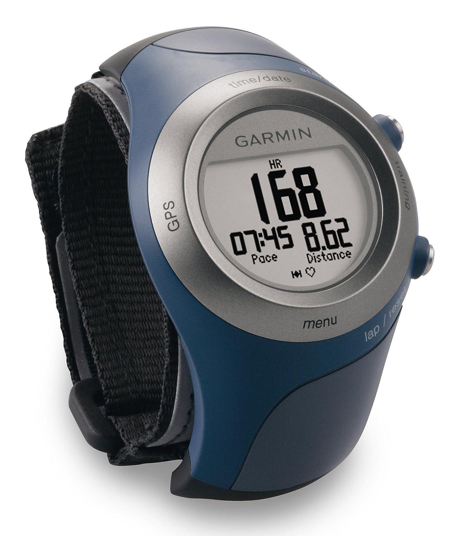 Garmin Forerunner 405CX: Reloj GPS deportivo: Amazon.es: Deportes y aire  libre