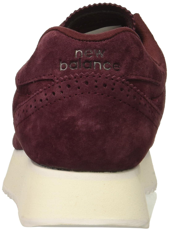 New Balance 5.5 Women's 520v1 Sneaker B0771FCHDW 5.5 Balance B(M) US|Nubuck Burgundy 73d160