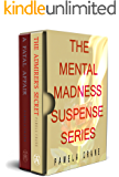 The Mental Madness Suspense Series Full Boxed Set