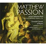 Matthew Passion - Bach's Last Performing Version, c. 1742