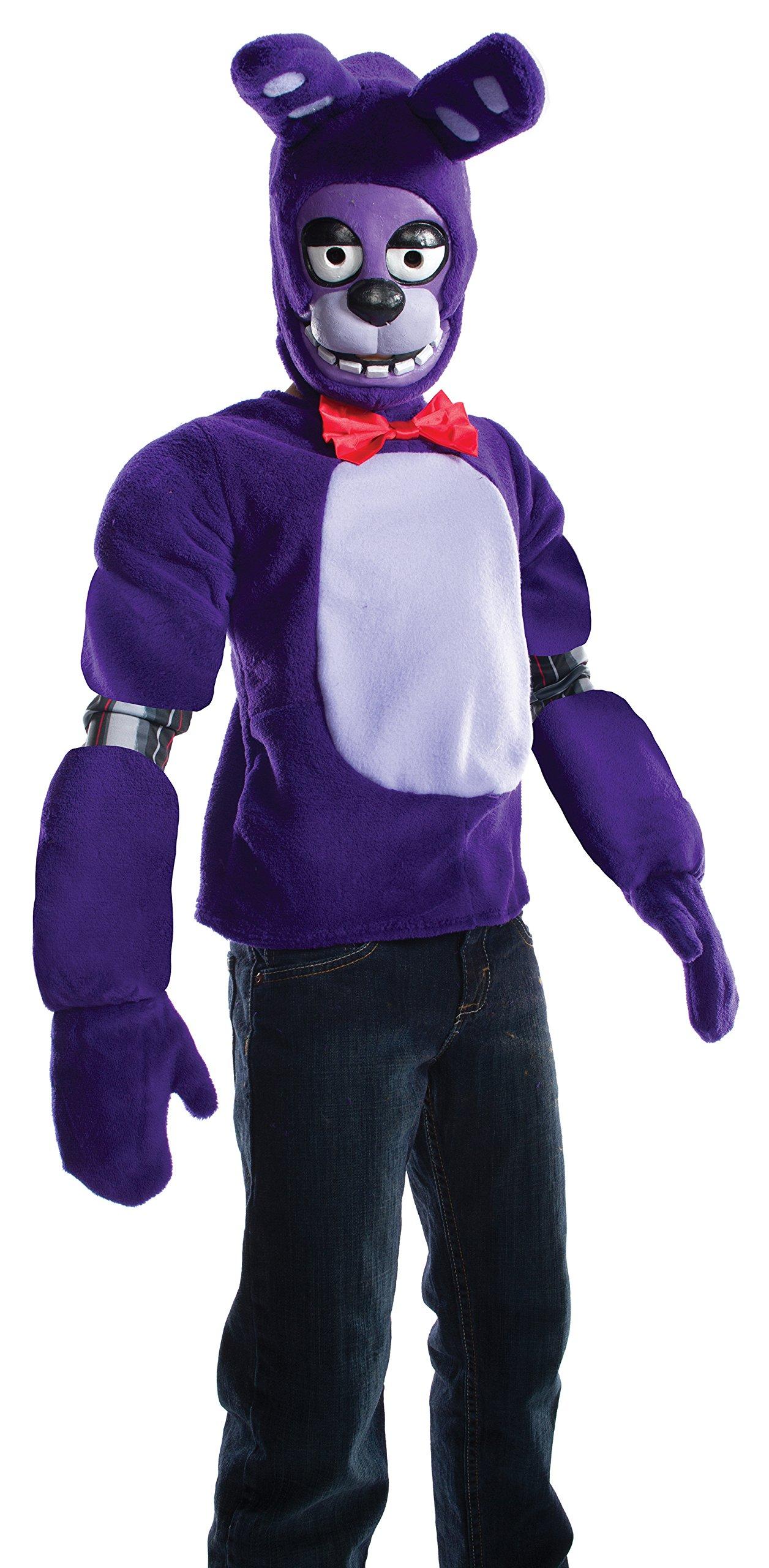 Dress Ups Rubie S Costume Boys Five Nights At Freddy S
