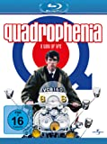 Quadrophenia [Blu-ray] [Import anglais]