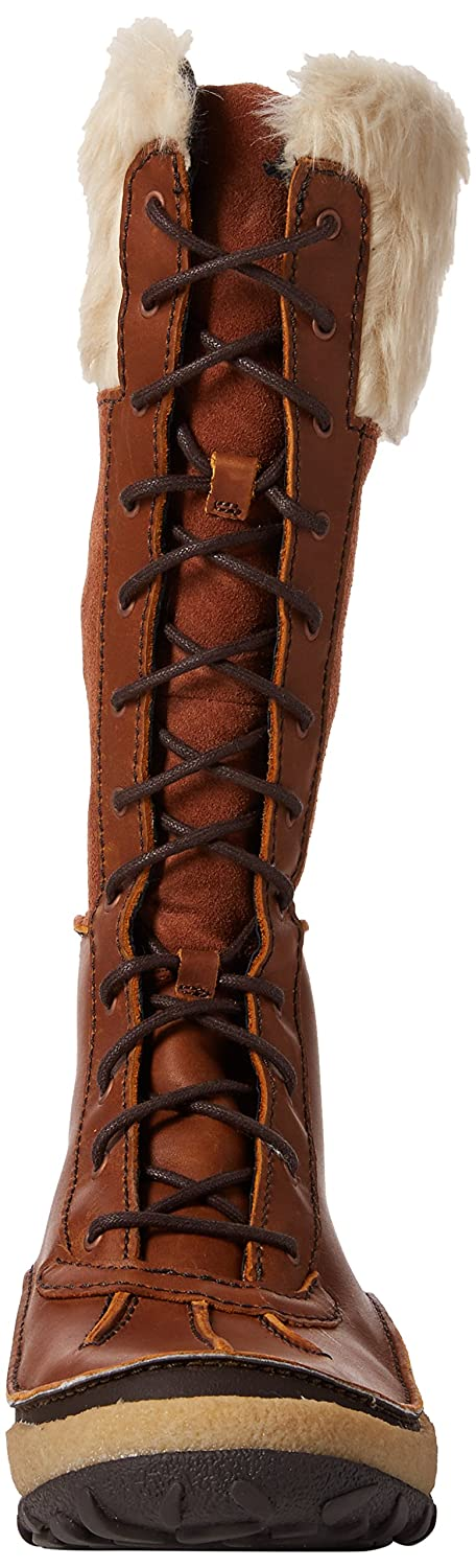 Merrell Women's Tremblant Boot Tall Polar Waterproof Snow Boot Tremblant B01N6HBZR9 8.5 B(M) US|Merrell Oak 3919ef