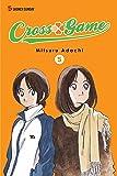 Cross Game, Vol. 5