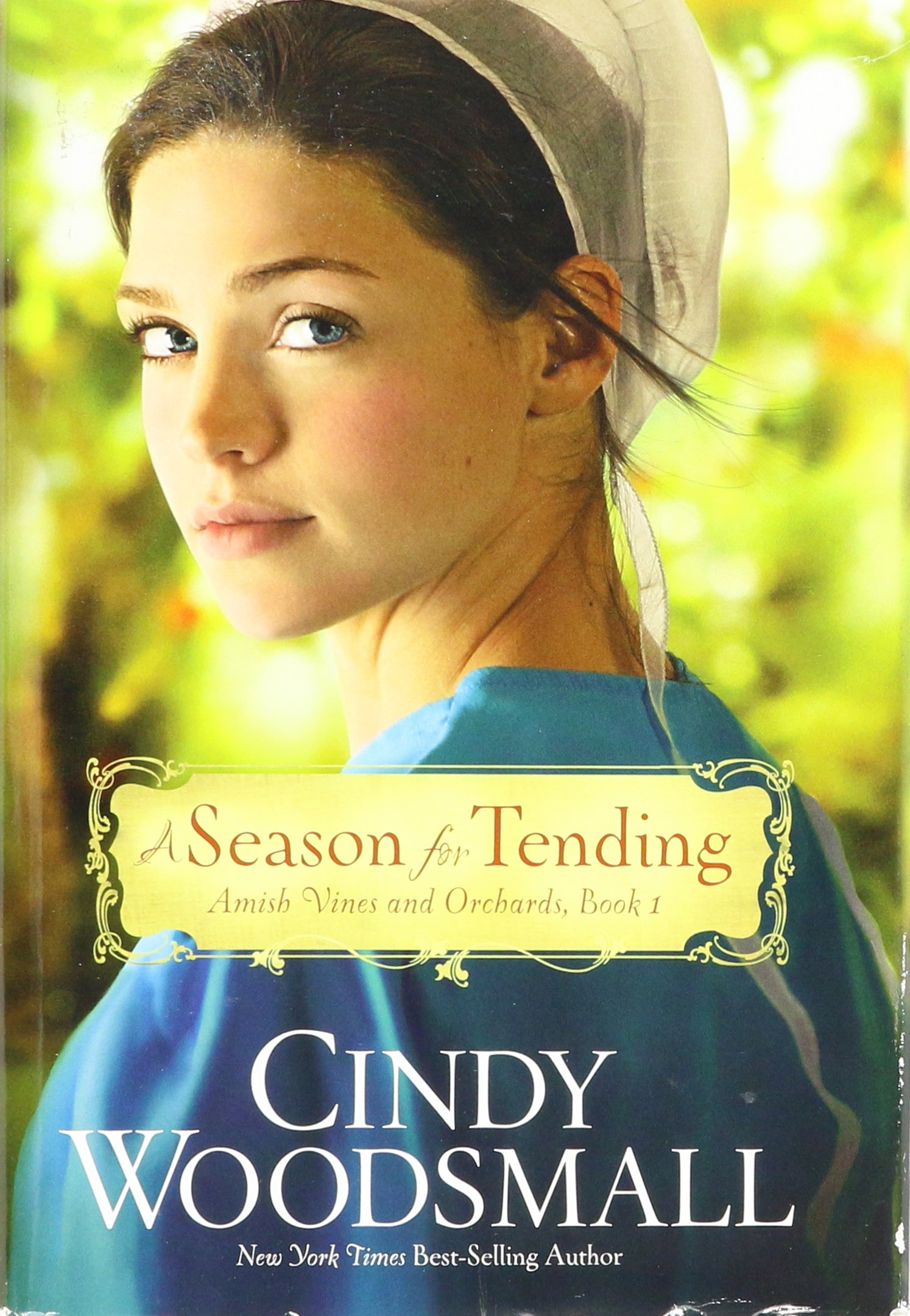 A Season for Tending: Amish Vines and Orchards, Book 1 (Large Print Home Library Edition) PDF