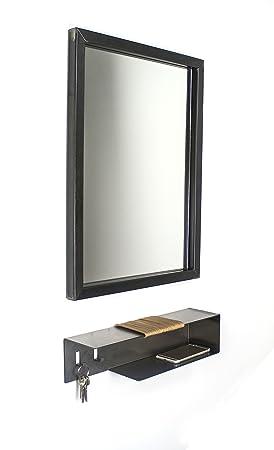 Spinder Diseño Hombre Perchero/estantería - 10 x 40 x 10 cm ...