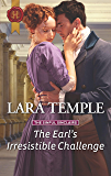 The Earl's Irresistible Challenge (The Sinful Sinclairs Book 1)