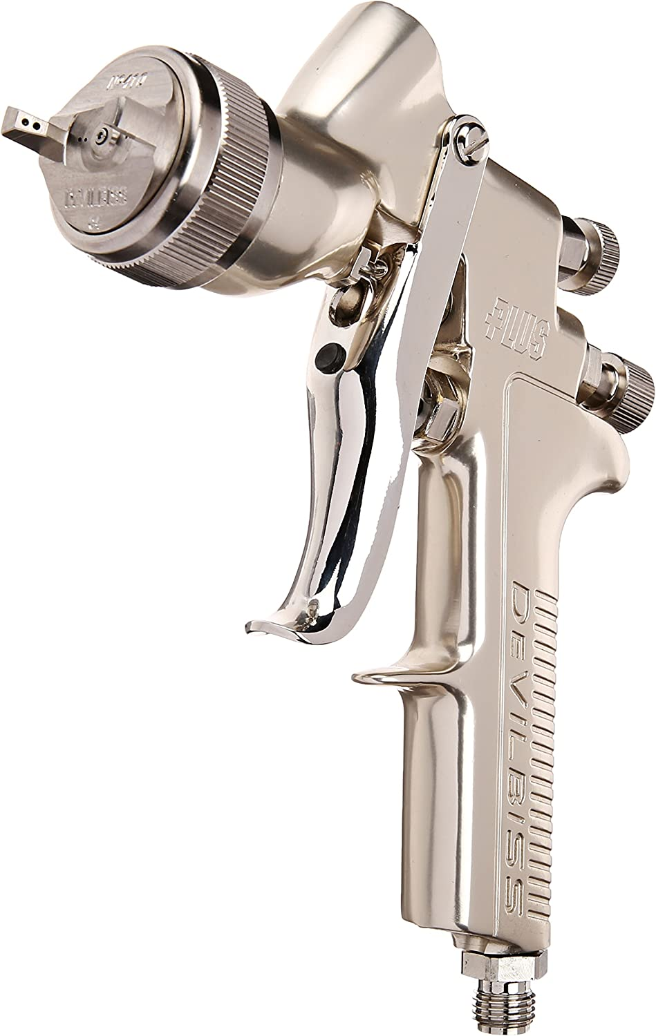 DeVilbiss (GFG670 Plus High Efficiency Gravity Feed Spray Gun