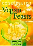 Vegan Feasts: Essential Vegetarian Collection