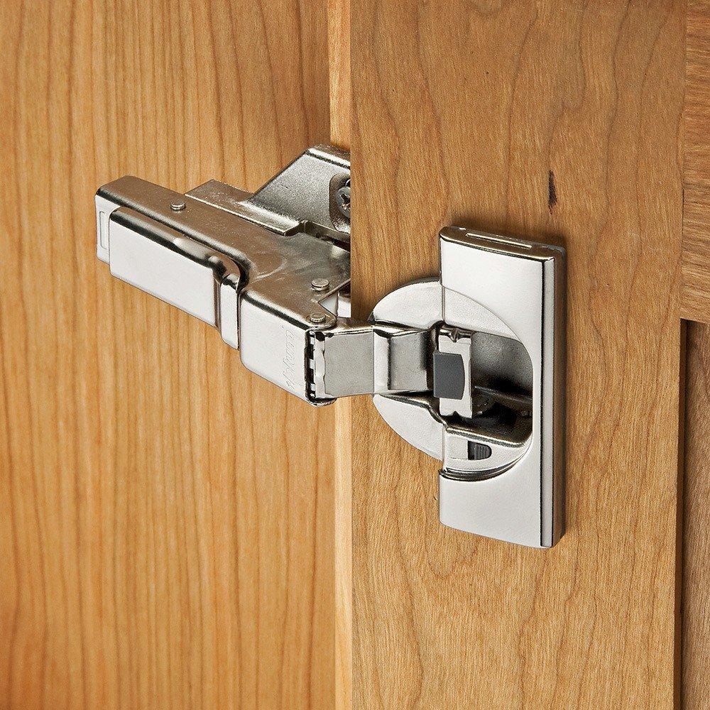 Blum Cabinet Hinges 110 | Interior Design