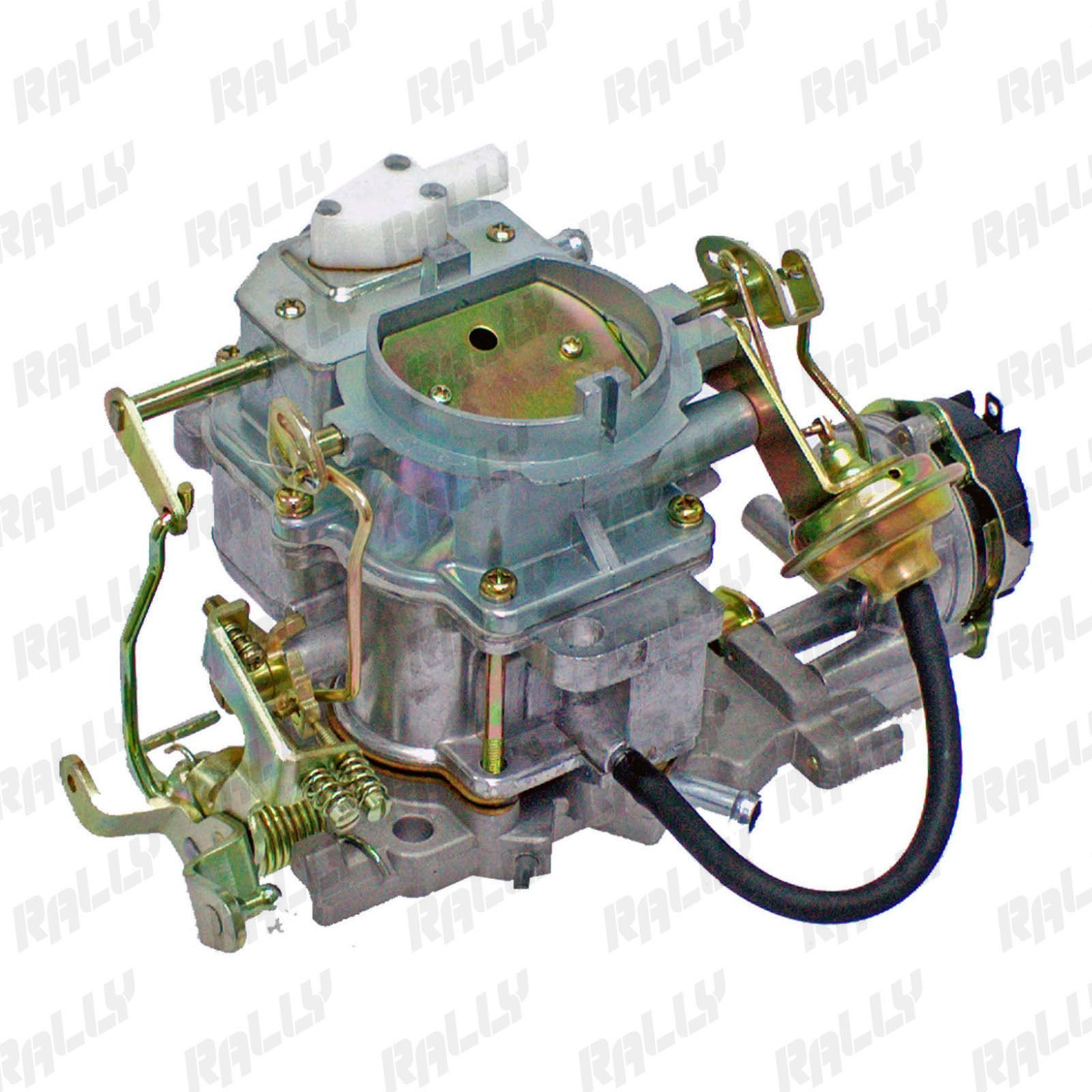 159 CARBURETOR TYPE CARTER JEEP WAGONEER CJ5 CJ7 2 BARREL 6CYL WRANGLER JM159 by Rally