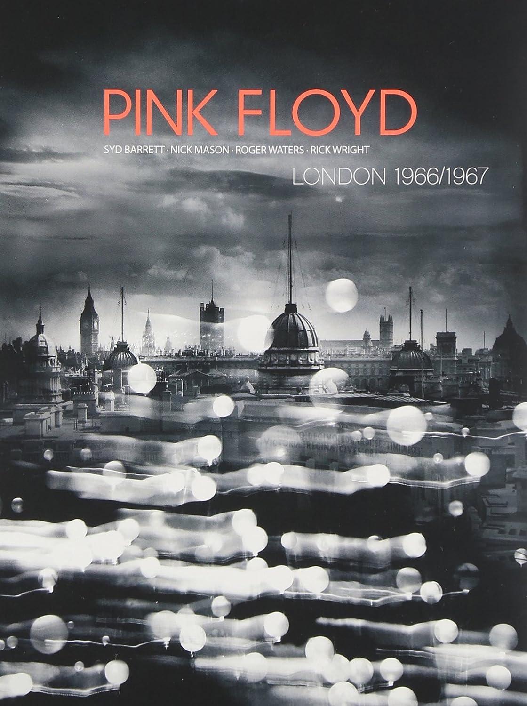 ピンク・フロイド(Pink Floyd)『London 1966-1967』