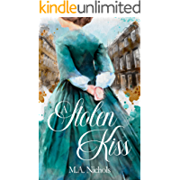 A Stolen Kiss (Victorian Love Book 1)