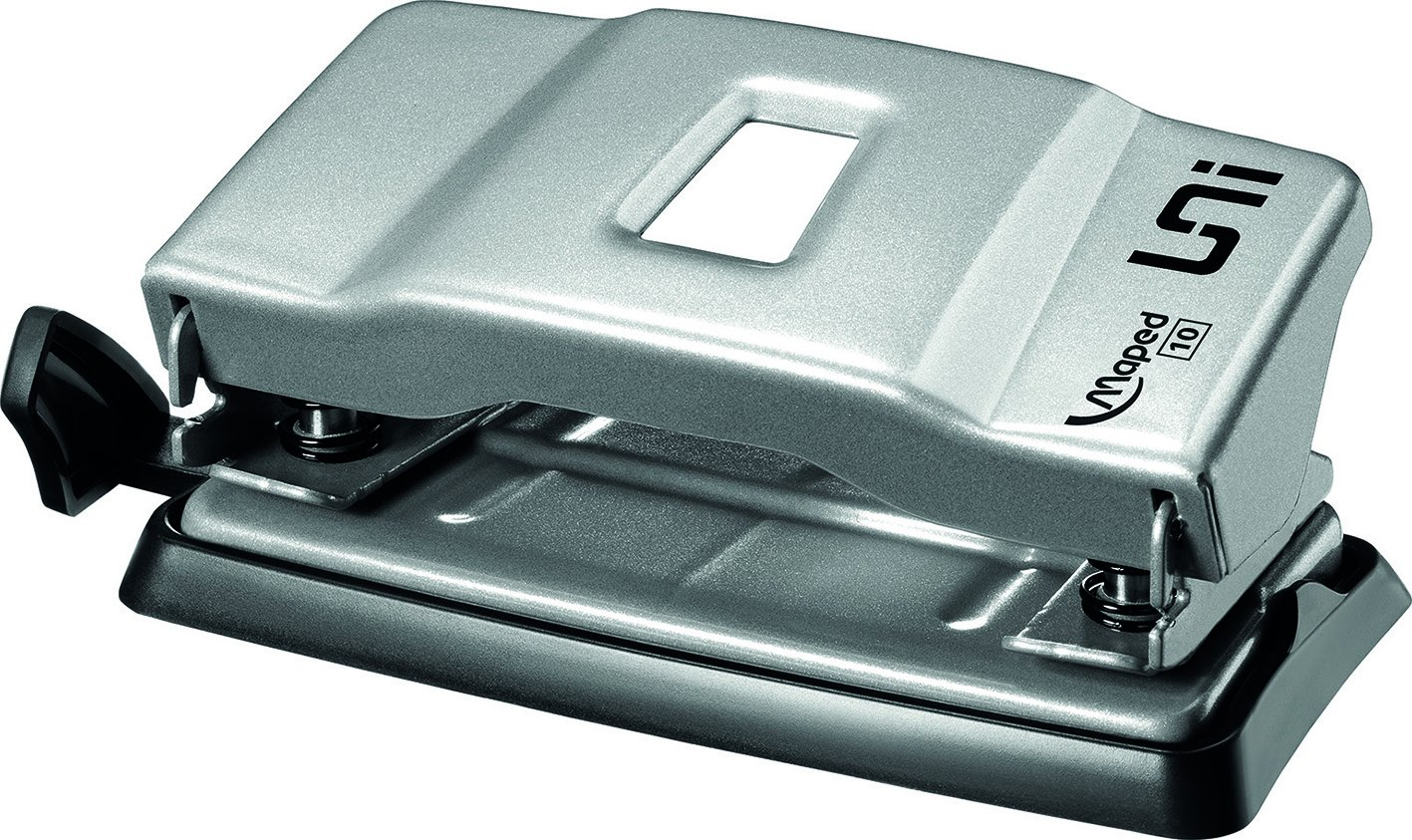 Cucitrice Pocket Metallo Universal Punto 10 Col Ass Blister WIGO