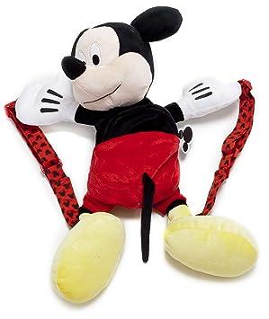 Joy Toy 1100730 - Mochila de peluche con diseño de Mickey (40 cm)