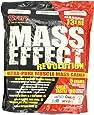 SAN Mass Effect Revolution, Vanilla Bean, 13 Pound