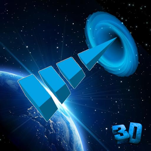 Space Wave 3D