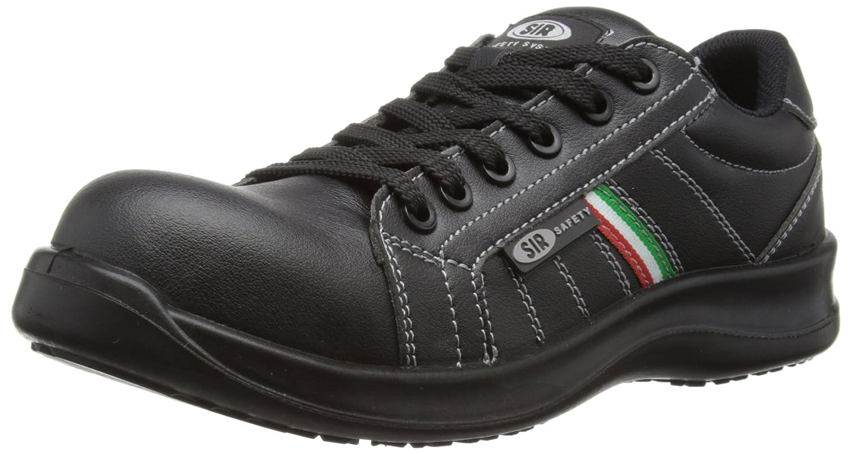 TALLA 41.5 (8 UK). SIR Safety Fobia Low - Zapatos de sintético Unisex