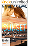 Laguna Beach: Sunset in Laguna (Kindle Worlds Novella)