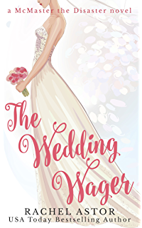 Bridesmaid lotto mcmaster the disaster book 1 kindle edition the wedding wager mcmaster the disaster book 3 fandeluxe Document
