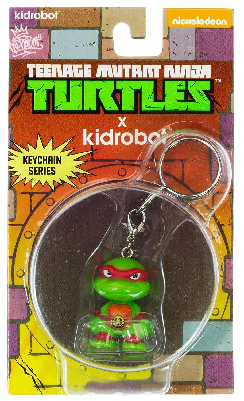 Teenage Mutant Ninja Turtles Raphael Mini Trading Figura ...